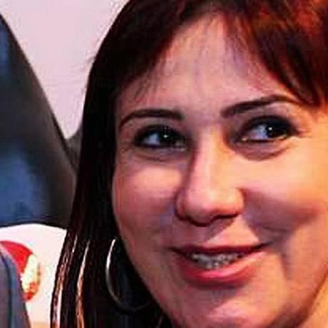 Rosemary Nóvoa Noronha, ex-chefe do gabinete da Presidência em São Paulo, exonerada por Dilma Foto: Divulgação
