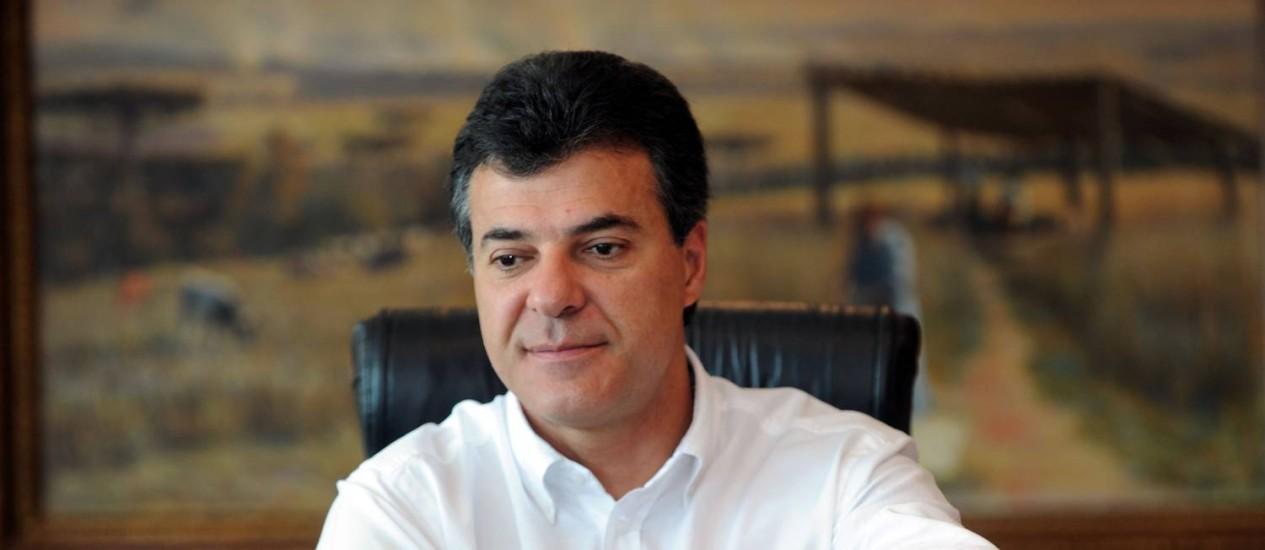 Governador do Paraná, Beto Richa (PSDB) Foto: Divulgação/ Governo do PR