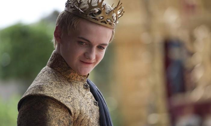 King Joffrey Foto: divulgação
