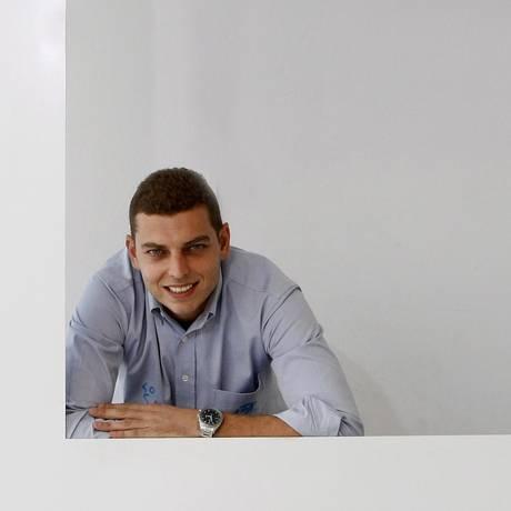Roberto Horta, Subprefeito da Zona Norte 2 Foto: Luiz Ackermann