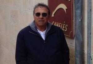 Milton Pascowitch foi preso nesta quinta-feira Foto: Facebook / Reprodução