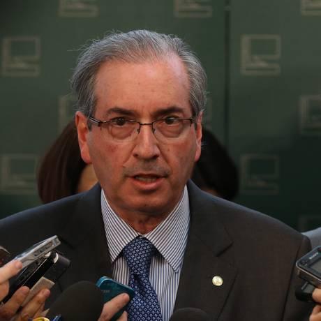 Presidentes da Câmara e do Senado vão propor Lei de Responsabilidade de Estatais Foto: Ailton de Freitas / Agência O Globo