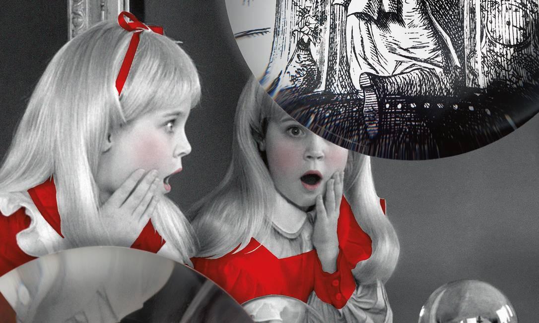Alice No País Das Maravilhas De Lewis Carroll Completa 150 Anos
