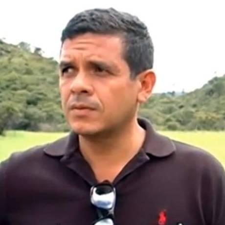Fabio Lobo, filho do ex-presidente hondurenho Porfirio Lobo, foi preso por transportar 5 kg de cocaína até os EUA Foto: Reprodução