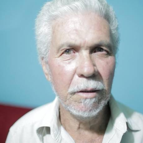 Foedes dos Santos, delator de Míriam Leitão e Marcelo Netto, descoberto pelo filho do casal, Matheus Leitão Foto: Reprodução