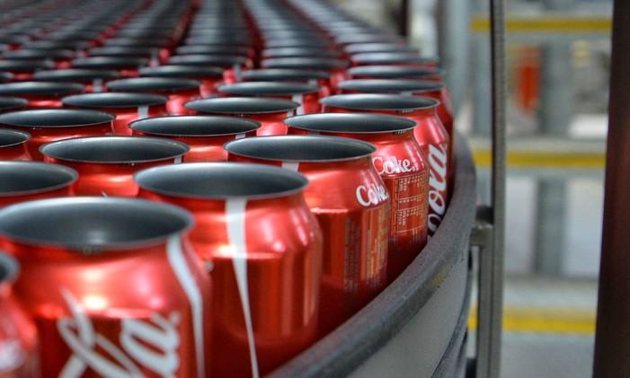 Coca-Cola Foto: Carla Gottgens / Bloomberg News