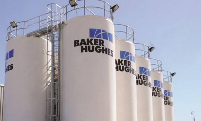 Baker Hughes Foto: Reprodução