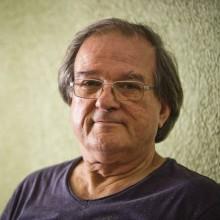 PV - 09/02/2014 - Rio de Janeiro (RJ) - EXCLUSIVO - Professor Daniel Aarão Reis, ele escreveu livro sobre a ditadura. Foto Fabio Seixo Ag O Globo Foto: Fabio Seixo / Agência O Globo