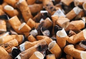 Dia Mundial Sem Tabaco é lembrado neste domingo, dia 31 Foto: Reprodução/Pixabay