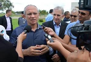 Governador do Espírito Santo, Paulo Hartung Foto: Divulgação Facebook