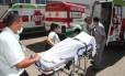 Uma das jovens estupradas no interior do Piauí é transferida de hospital