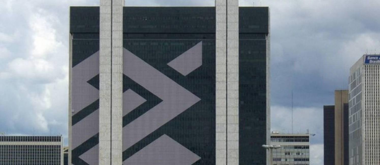 Sede do Banco do Brasil, em Brasília Foto: Divulgação