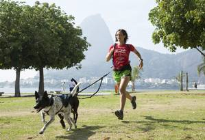 País tem mais de 52 milhões de cachorros Foto: Leo Martins / Agência O Globo