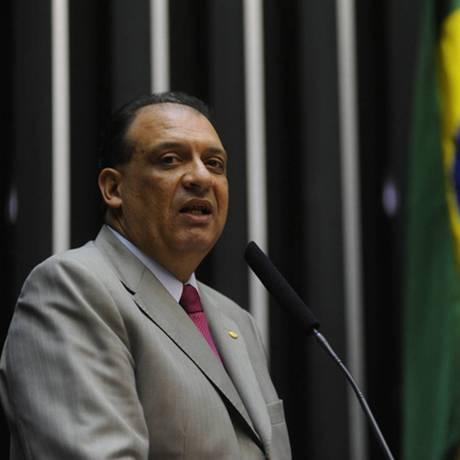 Deputado Nilton Capixaba (PTB-RO) é investigado no Supremo Foto: Divulgação