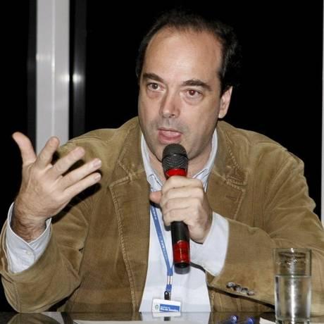 Endividado. Osório: em 2015, não haverá novas obras de mobilidade Foto: Luiz Ackermann / Agência O Globo