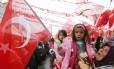 Turquia passa por eleições neste domingo, que podem alterar a constituição do país