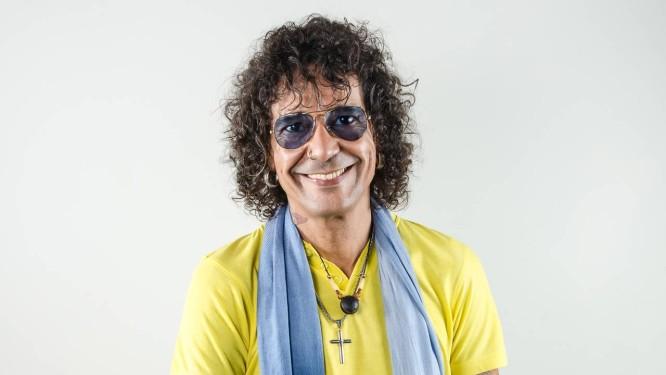 Produção do baiano passa por jazz, reggae, forró, country, salsa, pop, eletrônico e bossa nova Foto: Marcos Alberte / Divulgação