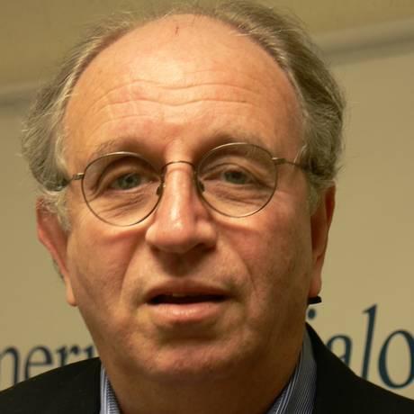 Peter Hakim, da Inter-American Dialogue: 'demonstração generalizada de descontentamento e frustração' Foto: Divulgação