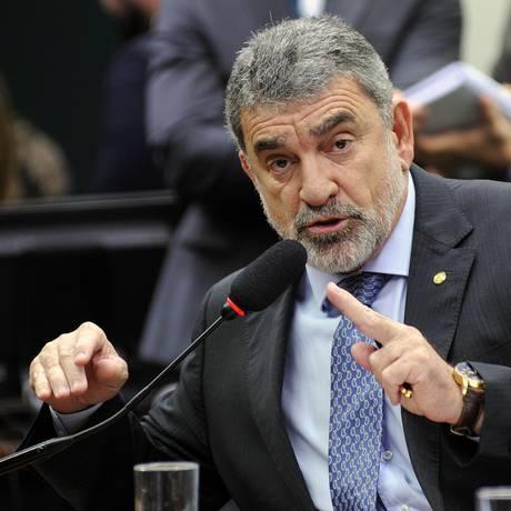 O deputado federal Laerte Bessa (PR-DF) Foto: Divulgação / Agência Câmara