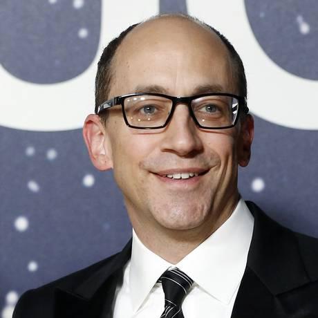 O demissionário Dick Costolo Foto: STEPHEN LAM / REUTERS