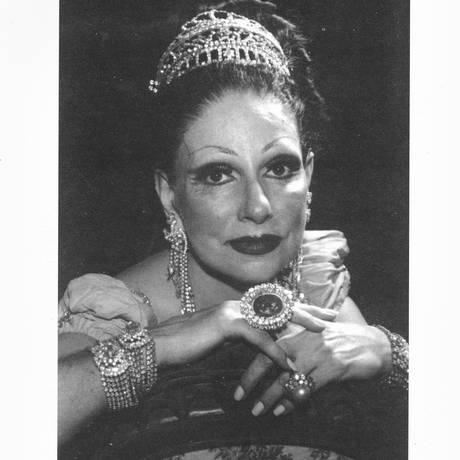 A soprano Ida Miccolis Foto: Divulgação