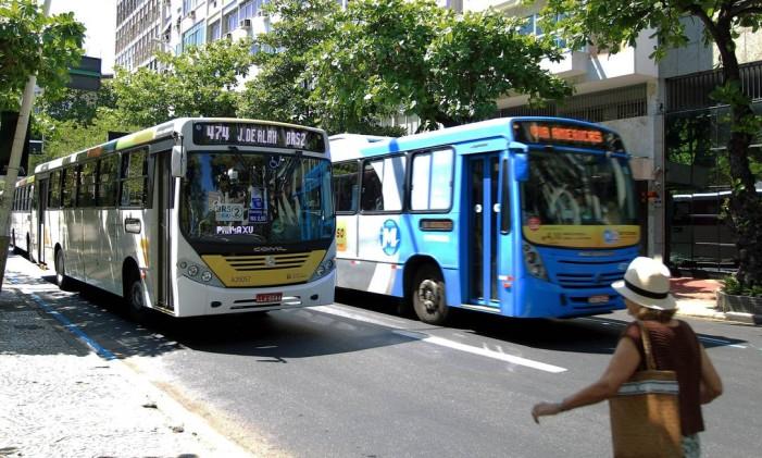 Foto de Gabriel de Paiva / Agência O Globo Foto: Gabriel de Paiva / Agência O Globo