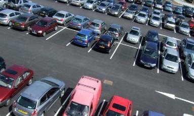 Uso de estacionamentos requer precauções para que consumidor evite dor de cabeça no futuro Foto: Reprodução