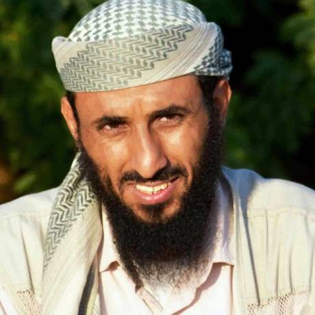 EUA, Arábia Saudita e Iêmen consideram al-Wuhayshi um dos terroristas mais perigosos do mundo Foto: Reprodução