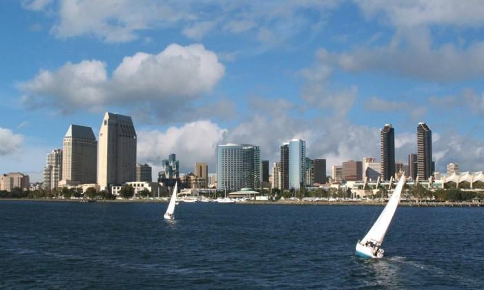 San Diego, Califórnia Foto: Divulgação