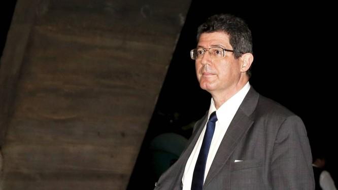 Ministro Levy defende transparência, mas técnicos temem arranhão na imagem do governo Foto: Marcos Tristão/12-6-2015
