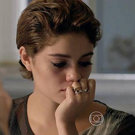 Os anéis de Sophie são o hit da Carioquez Foto: Divulgação/Paula Andrade