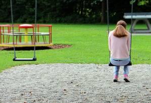 Quando a ansiedade se torna uma deficiência, isso pode significar que a pessoa sofre de fobia social Foto: Reprodução/Pixabay