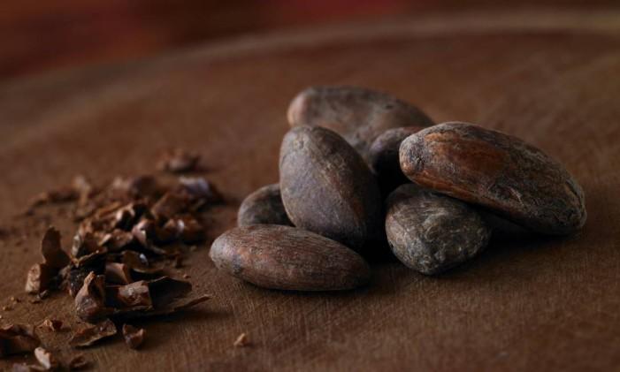 Chocolate: para quando estiver estressado Foto: Arquivo / Picture Press