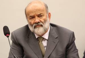 O ex-tesoureiro do PT João Vaccari Neto Foto: Ailton de Freitas/9-4-2015