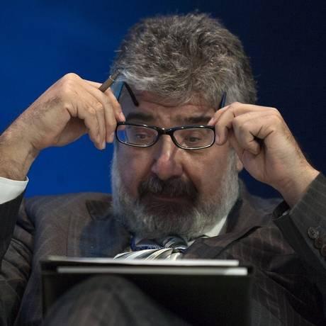 Ruiz diz que Brasil precisa fazer reformas para produtividade e inclusão social Foto: Susana Gonzalez / Susana Gonzalez/Bloomberg/9-1-2013