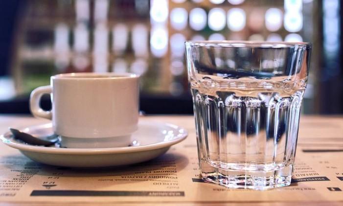 Água Foto: Reprodução/Pixabay