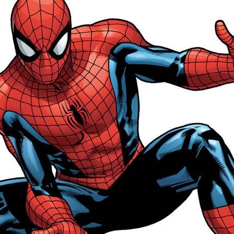Homem-Aranha Foto: Divulgação