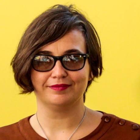 Cristina, no Rio: