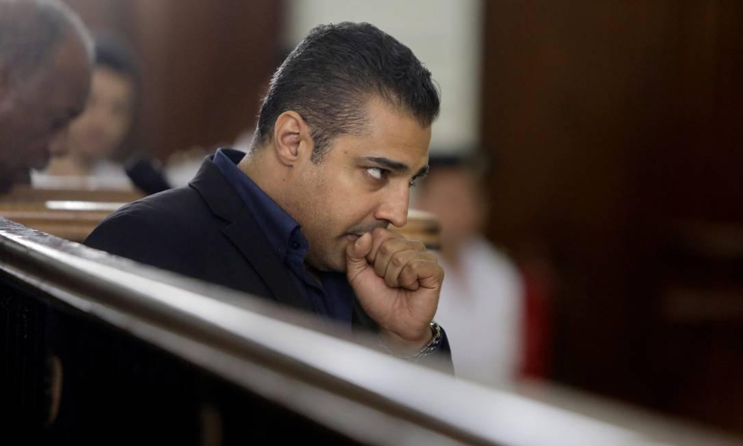 Egito Tem N U00famero Recorde De 18 Jornalistas Presos Aponta