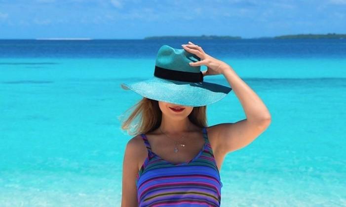 Maldivas Foto: @kawalk_ / Instragram