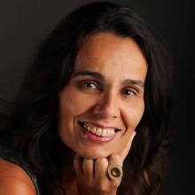 A jornalista Ana Lucia Azevedo Foto: O Globo