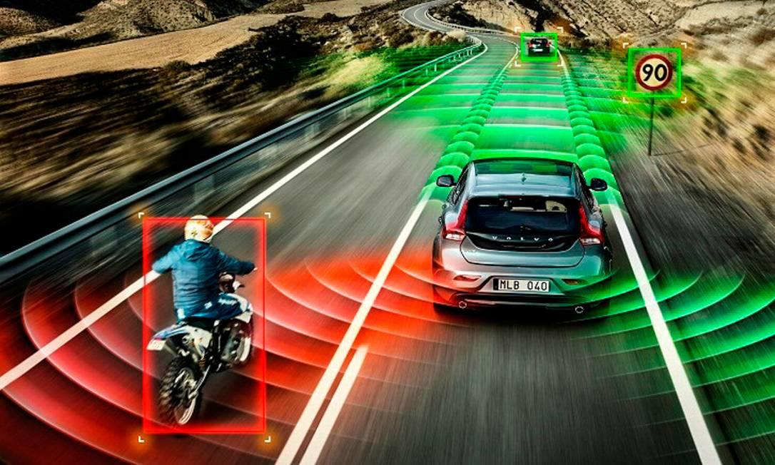A velha indústria automobilística vai desaparecer?