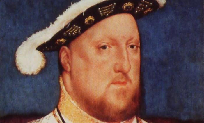 Há 524 anos, Henrique VIII nascia na Inglaterra Foto: Reprodução