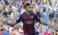 A transferência de Neymar ganhou mais um capítulo com a revelação do jornal espanhol 'Marca'