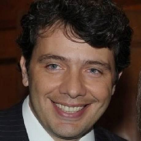 O ex-diretor de Óleo e Gás da Andrade Gutierrez, Paulo Dalmazzo Foto: Reprodução