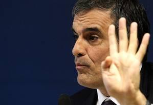 Ministro da Justiça, José Eduardo Cardozo Foto: Jorge William / Agência O Globo