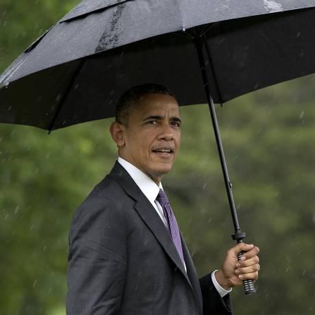 Obama tem experimentado sucesso em reaproximações Foto: Carolyn Kaster / AP