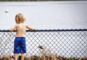Diagnóstico para o autismo pode vir só quando a criança faz dois anos Foto: Reprodução/Pixabay
