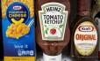 Ações da Kraft Heinz podem ser negociadas na bolsa de Nova York