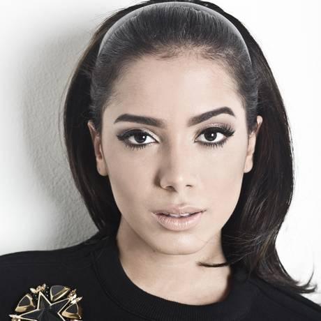 Anitta promete interpretar uma música internacional no show Foto: Divulgação/Jorge Bispo